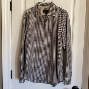 Jos A Bank Reserve Tailor Fit XL Men's casual